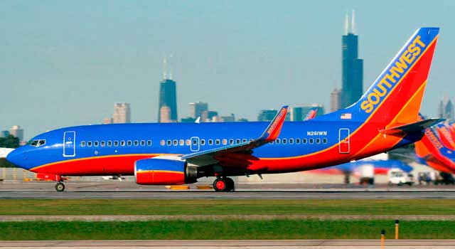 Midway Airport served 22.2 million passengers in 2015.